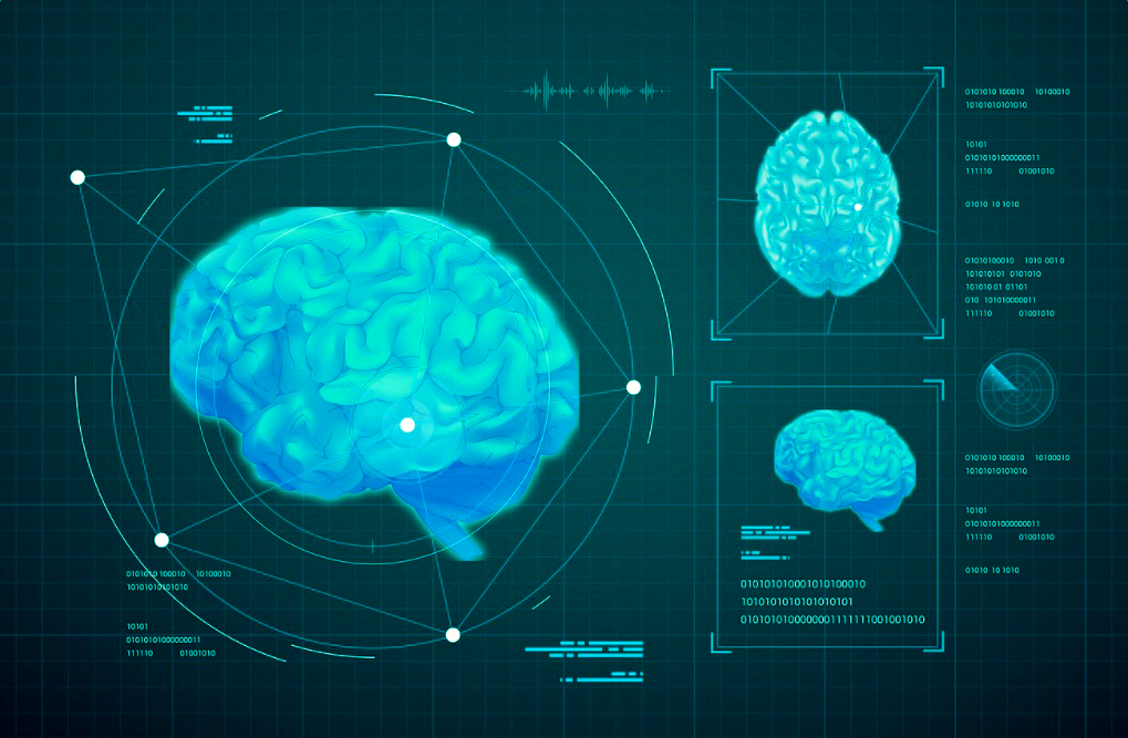 Healthcare tech mental health
