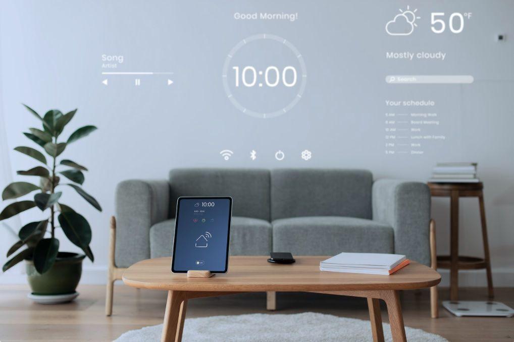 Smart Home 4 - rawpixel