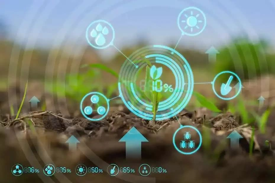 Food tech precision agriculture